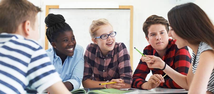 Cursos - Le Bon Cours - Academia de refuerzo escolar en 4 idiomas - Castelldefels